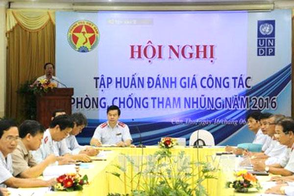 Anti-Corruption Law, Government Inspectorate, Vietnam economy, Vietnamnet bridge, English news about Vietnam, Vietnam news, news about Vietnam, English news, Vietnamnet news, latest news on Vietnam, Vietnam