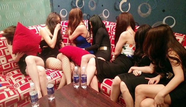Da nang prostitutes