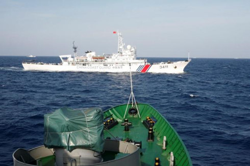 US launches quiet diplomacy to ease South China Sea tensions, Government news, politic news, vietnamnet bridge, english news, Vietnam news, news Vietnam, vietnamnet news, Vietnam net news, Vietnam latest news, vn news, Vietnam breaking news