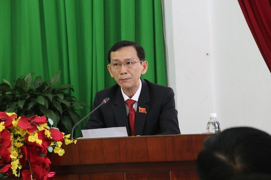 PM Nguyen Xuan Phuc approves top officials for seven provinces