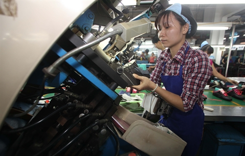 Indian leather industry eyes huge Vietnamese market