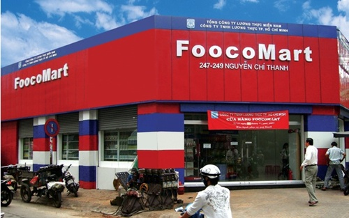 SFC wants to buy more than 30 percent of Foodsaco, SSC fines public firm for late document submission, MEF II sells 2.5m Mobile World shares, Vietnam delays work on largest airport until 2021: report
