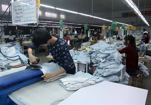 Ministry proposes large textile production zones, vietnam economy, business news, vn news, vietnamnet bridge, english news, Vietnam news, news Vietnam, vietnamnet news, vn news, Vietnam net news, Vietnam latest news, Vietnam breaking news