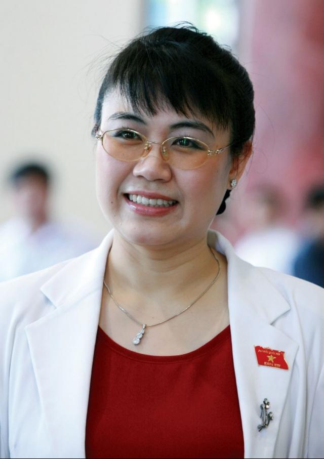 Two Na Delegates Dismissed In Recent Days Government News Politic Vietnamnet Bridge