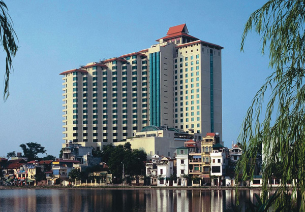 vietnamnet bridge, english news, Vietnam news, news Vietnam, vietnamnet news, Vietnam net news, Vietnam latest news, vn news, Vietnam breaking news, 5-star hotels, BRG, real estate developers