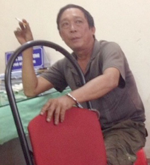 Man caught again after 21 years on the run, social news, vietnamnet bridge, english news, Vietnam news, news Vietnam, vietnamnet news, Vietnam net news, Vietnam latest news, vn news, Vietnam breaking news