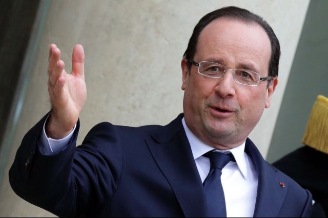 François Hollande to visit Vietnam in September