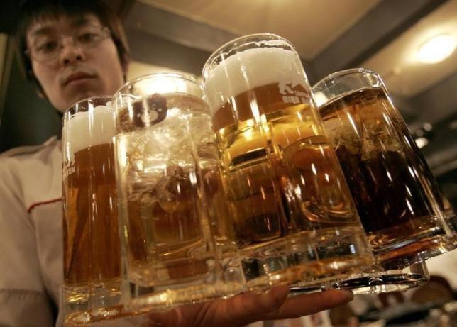 Japanese beverage corporation produces beer dedicated to Vietnamese, vietnam economy, business news, vn news, vietnamnet bridge, english news, Vietnam news, news Vietnam, vietnamnet news, vn news, Vietnam net news, Vietnam latest news, Vietnam breaking n