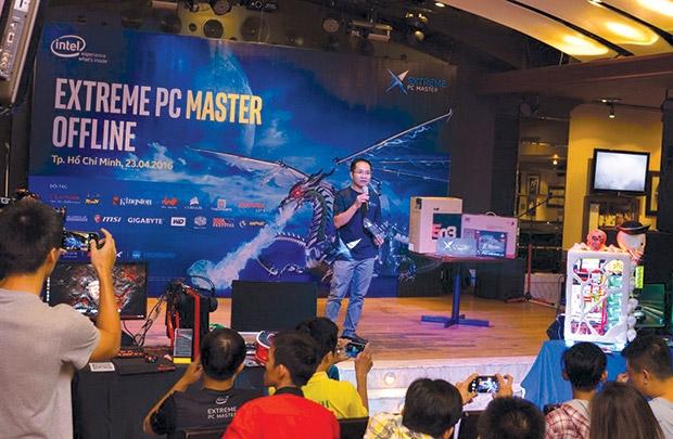 Tuned-up computer market explodes in Vietnam