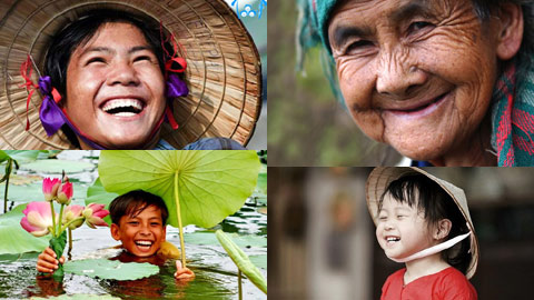 Vietnam named fifth happiest country in the world