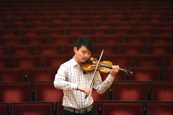 Classic music festival to praise Baroque style - News VietNamNet