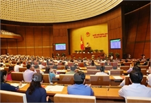 Imperative issues should be under parliament's supervision: deputies