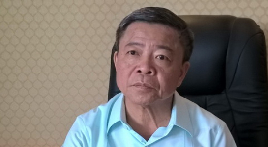 Former Ha Tinh chairman who licenced Formosa Steel breaks silence