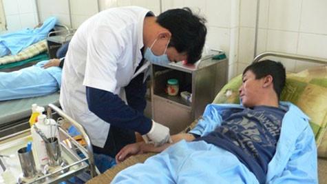 US announces $26mil. HIV prevention project in Vietnam, social news, vietnamnet bridge, english news, Vietnam news, news Vietnam, vietnamnet news, Vietnam net news, Vietnam latest news, vn news, Vietnam breaking news