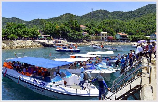 Hoi An, Cu Lao Cham Biosphere Reserve, Vietnam economy, Vietnamnet bridge, English news about Vietnam, Vietnam news, news about Vietnam, English news, Vietnamnet news, latest news on Vietnam, Vietnam