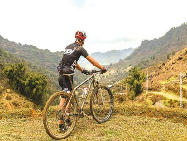 Vietnam Mountain Bike Marathon, Sapa, Vietnam Mountain Marathon, Vietnam economy, Vietnamnet bridge, English news about Vietnam, Vietnam news, news about Vietnam, English news, Vietnamnet news, latest news on Vietnam, Vietnam