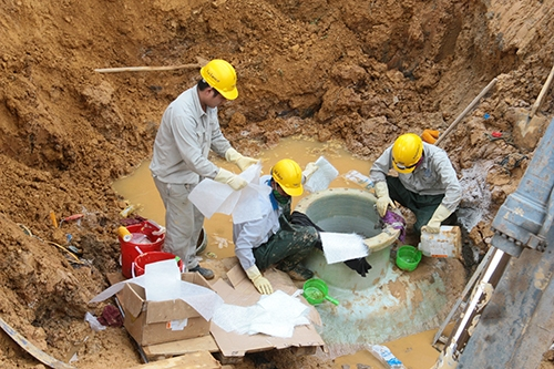 Former Vinaconex leaders may face prosecution for 18 breaches of the Da River pipeline, social news, vietnamnet bridge, english news, Vietnam news, news Vietnam, vietnamnet news, Vietnam net news, Vietnam latest news, vn news, Vietnam breaking news