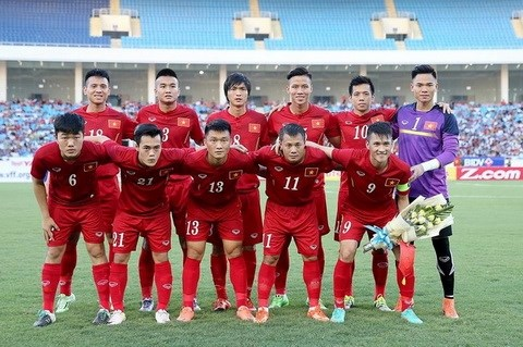 Vietnamese footballers to train in South Korea, Sports news, football, Vietnam sports, vietnamnet bridge, english news, Vietnam news, news Vietnam, vietnamnet news, Vietnam net news, Vietnam latest news, vn news, Vietnam breaking news