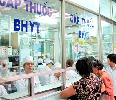 Medical fee not hike from August, social news, vietnamnet bridge, english news, Vietnam news, news Vietnam, vietnamnet news, Vietnam net news, Vietnam latest news, vn news, Vietnam breaking news