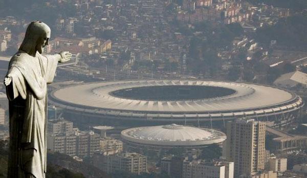 Rio opening ceremony, opulent traditions, Maracana stadium