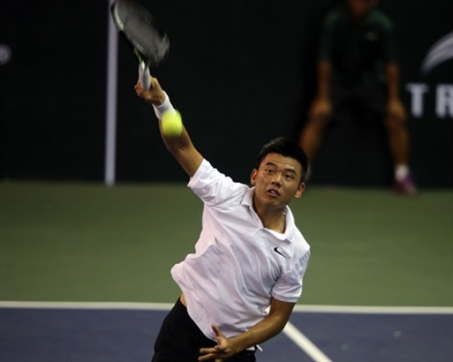 Ly Hoang Nam jumps to 871st in world rankings, Sports news, football, Vietnam sports, vietnamnet bridge, english news, Vietnam news, news Vietnam, vietnamnet news, Vietnam net news, Vietnam latest news, vn news, Vietnam breaking news