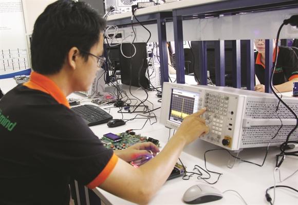 vietnamnet bridge, english news, Vietnam news, news Vietnam, vietnamnet news, Vietnam net news, Vietnam latest news, vn news, Vietnam breaking news, ICDREC, chip,