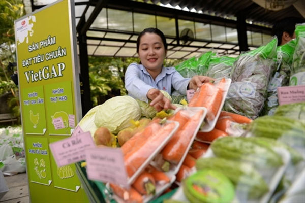 HCM City lawmakers raise food safety concerns