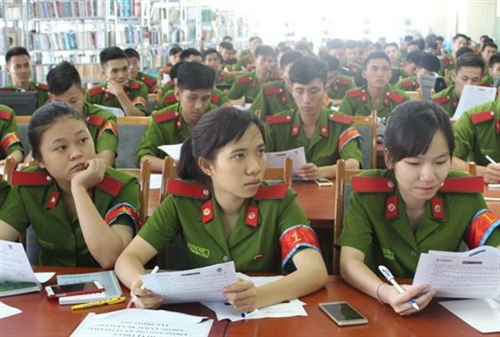 Wildlife crime manual circulated in Vietnam, environmental news, sci-tech news, vietnamnet bridge, english news, Vietnam news, news Vietnam, vietnamnet news, Vietnam net news, Vietnam latest news, Vietnam breaking news, vn news