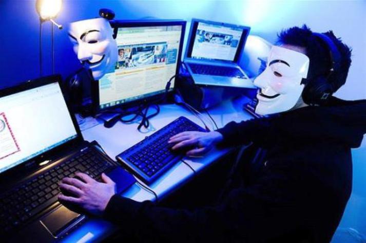 Hacker Threat Looms Above Finance Banking Sector News