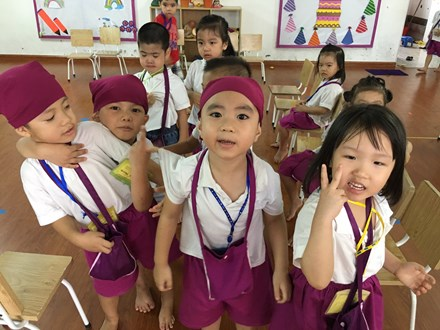 Preschool education remains problematic despite more funding