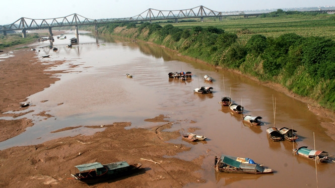 vietnamnet bridge, english news, Vietnam news, news Vietnam, vietnamnet news, Vietnam net news, Vietnam latest news, vn news, Vietnam breaking news, Red River, river network, Pan Nature