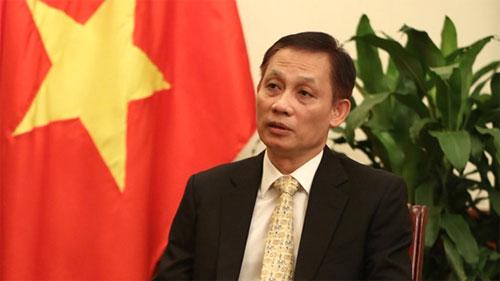 East Sea code, ASEAN members, maritime law, Vietnam economy, Vietnamnet bridge, English news about Vietnam, Vietnam news, news about Vietnam, English news, Vietnamnet news, latest news on Vietnam, Vietnam