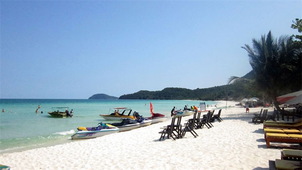 Phu Quoc Island, Sa Pa, 'intra-ASEAN', attract tourists, ASEAN tourists, Vietnam economy, Vietnamnet bridge, English news about Vietnam, Vietnam news, news about Vietnam, English news, Vietnamnet news, latest news on Vietnam, Vietnam