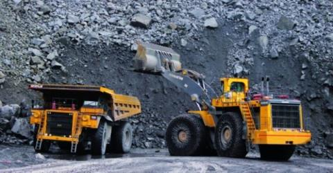 Coal miner complains that taxes are too high