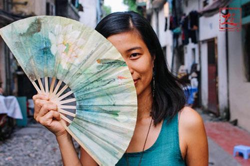 ZO Project, Dong Ho folk paintings,, new values, Vietnam economy, Vietnamnet bridge, English news about Vietnam, Vietnam news, news about Vietnam, English news, Vietnamnet news, latest news on Vietnam, Vietnam