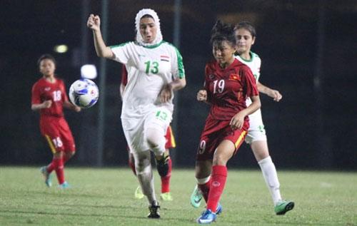 Viet Nam pocket second U16 win