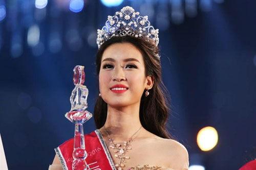 Miss Viet Nam 2016, Vietnamese music stars, Vietnam economy, Vietnamnet bridge, English news about Vietnam, Vietnam news, news about Vietnam, English news, Vietnamnet news, latest news on Vietnam, Vietnam