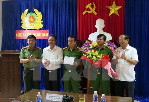 Po mu forest, illegal logging investigation, Vietnam economy, Vietnamnet bridge, English news about Vietnam, Vietnam news, news about Vietnam, English news, Vietnamnet news, latest news on Vietnam, Vietnam
