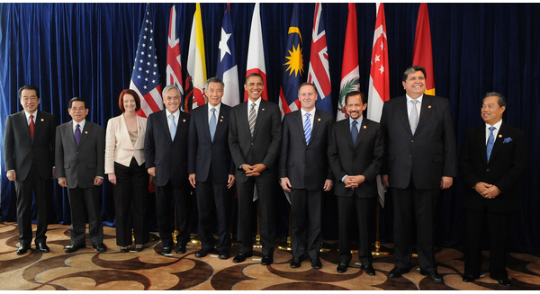 MOIT anticipates roadblocks to TPP as US presidential candidates oppose the agreement