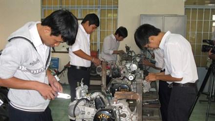 vietnamnet bridge, english news, Vietnam news, news Vietnam, vietnamnet news, Vietnam net news, Vietnam latest news, vn news, Vietnam breaking news, vocational training, general school, MOET, Nguyen Vinh Hien