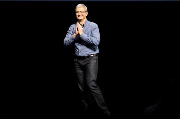 Apple CEO says EU tax ruling 'total political crap': Irish Independent