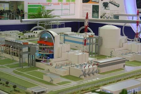 Construction on Ninh Thuan nuclear power plant delayed again