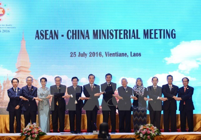 ASEAN-China Summit to discuss East Sea issue, Government news, Vietnam breaking news, politic news, vietnamnet bridge, english news, Vietnam news, news Vietnam, vietnamnet news, Vietnam net news, Vietnam latest news, vn news