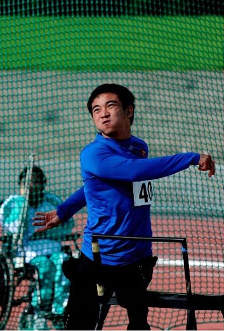 Vietnamese athletes look to script history at Paralympics