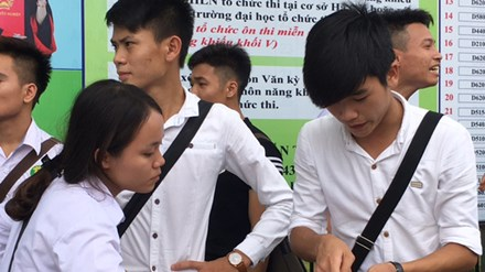 Education Ministry insists on multiple-choice math exam questions