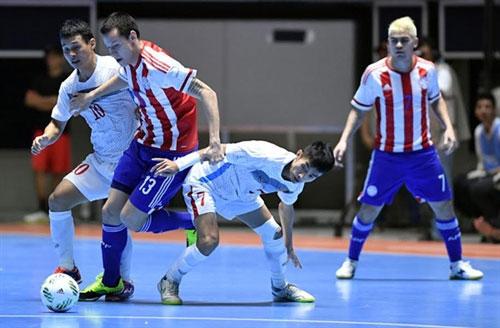 World Cup Futsal, FIFA World Cup Futsal, Vietnam economy, Vietnamnet bridge, English news about Vietnam, Vietnam news, news about Vietnam, English news, Vietnamnet news, latest news on Vietnam, Vietnam