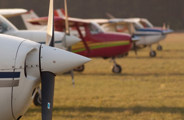 Tourism industry to make more use of general aviation