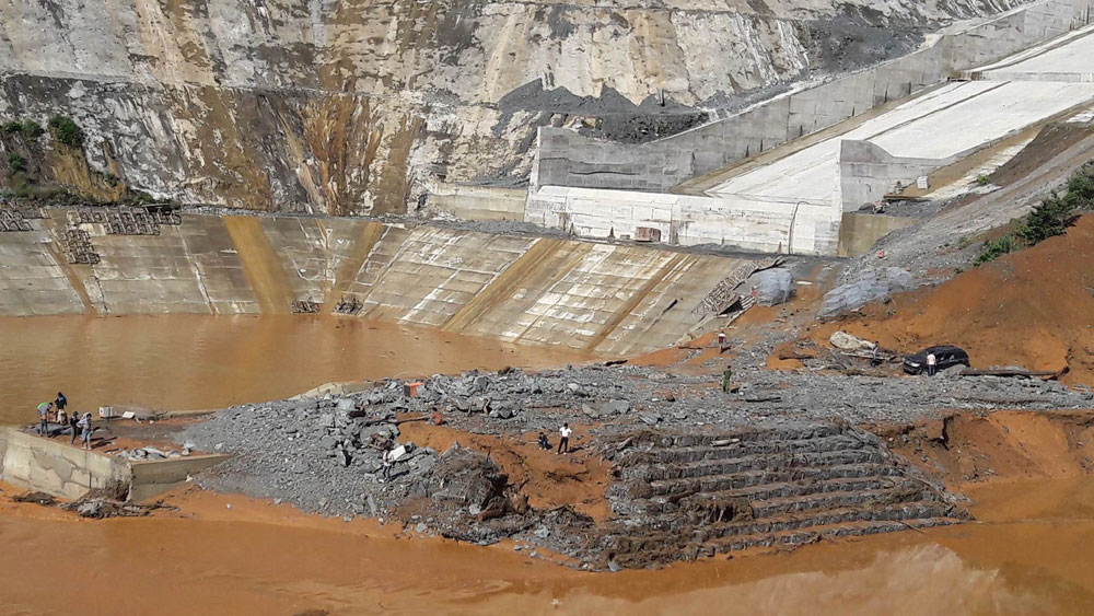 Hydropower plants causing more accidents
