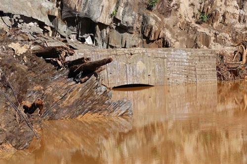 "Song Bung 2 hydropower, ""water bombs"", quality of hydropower plants, Vietnam economy, Vietnamnet bridge, English news about Vietnam, Vietnam news, news about Vietnam, English news, Vietnamnet news, latest news on Vietnam, Vietnam"