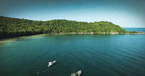 Sun Group launches Phu Quoc projects with super-attractive promotion